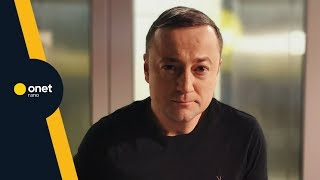 Czesław Mozil o Grajkach Przyszłości: mam talent do komunikacji z dziećmi | #OnetRANO