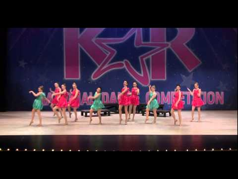 Best Musical Theater // NICEST KIDS IN TOWN - The Dance Center of Spokane [CoeurD'Alene, ID]
