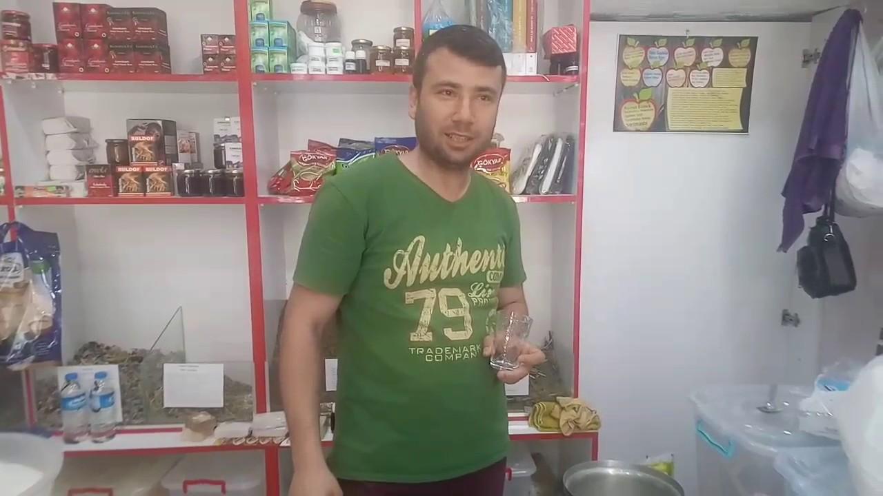 Bici Bici Tarifi Videosu