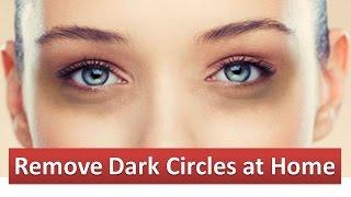 Home Remedy For Dark Circles | Naattu Maruthuvam – Sun tv Show