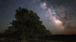 Astrophotography tutorial.  How to photograph the milky way