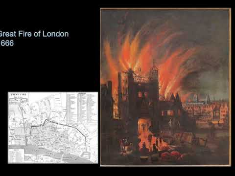 History of Arch   Lecture 38   England  Inigo Jones & Christopher Wren