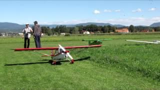 Celje 2013, Vintage Scale Gliders Meeting