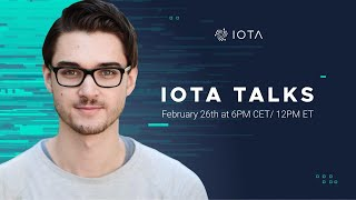 OTA Talks 7 With Dominik Schiener