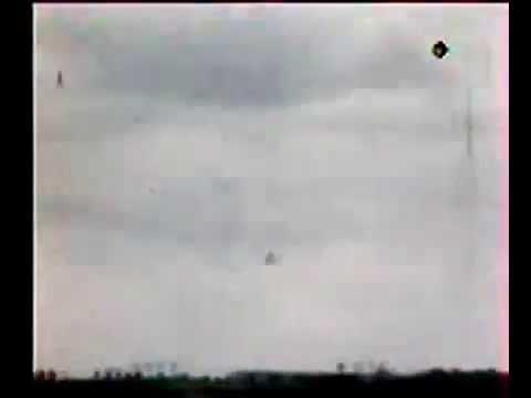 Катастрофа Ту-144 в Ле-Бурже 1973 года
