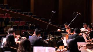 What our orchestra can do without a conductor?