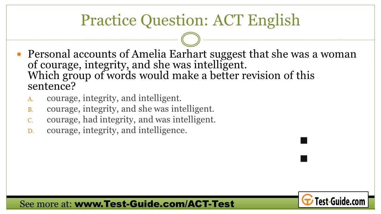 worksheet Act English Practice Worksheets act test prep practice tests and sample questions youtube questions