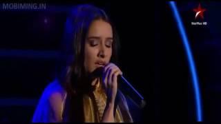 اغنية الممثلة الهندية (شرادها كابور )