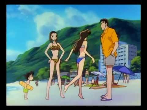 Nie im Leben will der Typ was von Sonoko