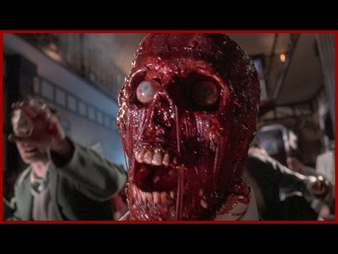 List Zombie Movies 2015