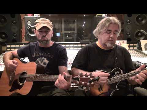 "JD Malone & Tom Hampton - ""Silver From (You Still Want More)"" Acoustic Performance at Studio4"