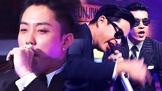 지누션X은지원, 완벽한 호흡! 열광 자아낸 'A YO+오빠차' 《Fantastic Duo 2》 판타스틱 듀오 2 EP31
