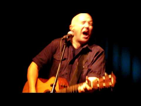 26.10.2010 Midge Ure (Ultravox) - All fall down (Live in Dortmund)