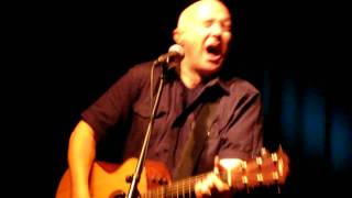 26.10.2010 Midge Ure (Ultravox) - All fall down (Live in Dortmund)