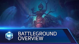 Heroes of the Storm: Tomb of the Spider Queen Overview