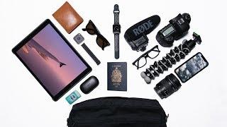 My Tech Bag 2018 - Travel Edition!