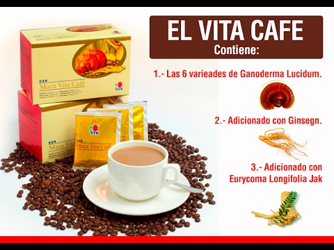 Cafe De Vita Coffee