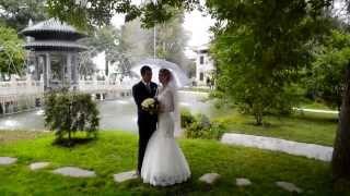 Волшебная Свадьба. Иван да Марья.  27.07.2013г.