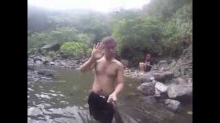 MTV  Unexpected Adventure Quezon Province