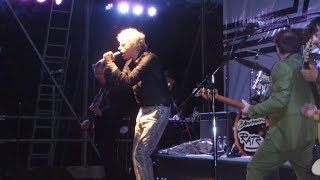 Watch Boomtown Rats When The Night Comes video
