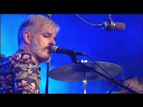 Triggerfinger - Concert - Lowlands 2014