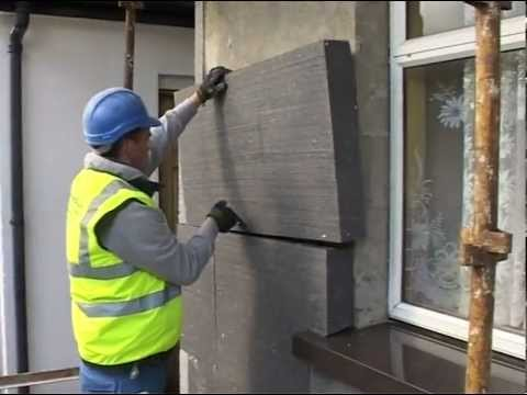 External Insulation - PW Thermal Solutions