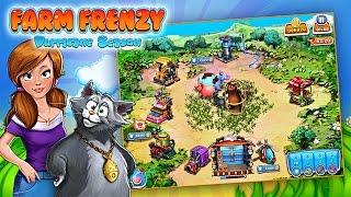 Farm Frenzy: Hurricane Season Trailer