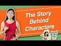 The Story Behind Chinese Characters Learn Chinese Characters With Yoyo Chinese mp3