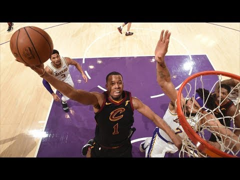 Lakers Lose to Cavs Worst Record! LeGM Not Happy! 2018-19 NBA Season