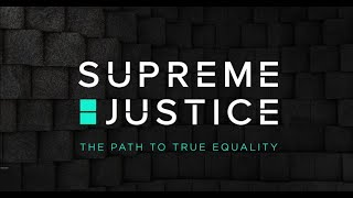 Supreme Justice | Episode 1