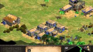Age of Empires II: The Conquerors for the PC  [Part 01\03]