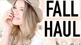 GIANT FALL HAUL (CLOTHES & SHOES & STUFF)