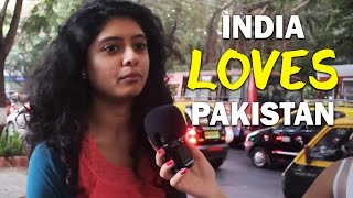 Video India Pakistan News - India Loves Pakistan download MP3, 3GP, MP4, WEBM, AVI, FLV September 2019