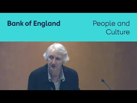 One Bank Flagship Seminar with Baroness Onora O'Neil