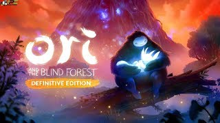"""""""ORI and the Blind Forest"""" on the Nintendo Switch"""
