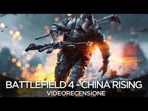 Battlefield 4: China Rising - Video Recensione ITA HD by Everyeye.it