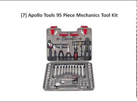 Best Mechanic Tool Set Review 2018