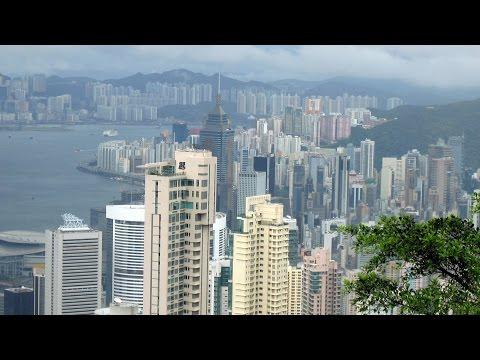 Victoria Peak by Tram - Full Tour - Hong Kong
