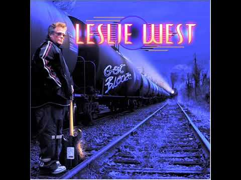 Leslie West - I Can't Quit You.wmv