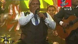 """Yo Soy el """"Zambo"""" Cavero - """"Mueve tu cucu"""" (26/09/2013)"""