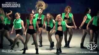 DEAD BOY —2 место, Best Performance Beginner Crew @ Project818 Russian Dance Championship