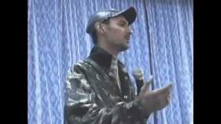 Guina Ex Racionais Testemunho p1.flv смотреть