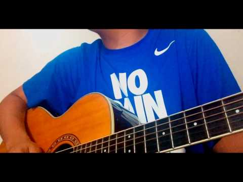 I Choose you - Ryann Darling - Acoustic Instrumental