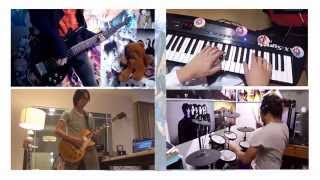 Band Edition from Thailand. Music : Hey World! Artist : Yuka Iguchi...