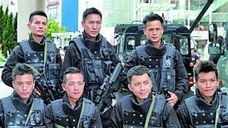 下半年新剧曝光 TVB粉有福了!(忠奸人、飞虎2、使徒行者、商战、天眼、再战明天、陪着你走)