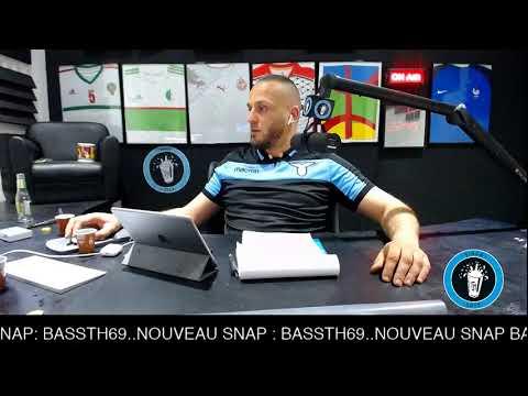 Diffusion en direct de Bassem Du 11/04/19 LA PRESSION AU TRAVAIL partie 1