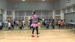 You Are My Sunshine - Line Dance by Mama Line Dance Mei Kwo