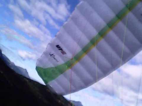UP Xpress Saix 1600  parapente paragliding