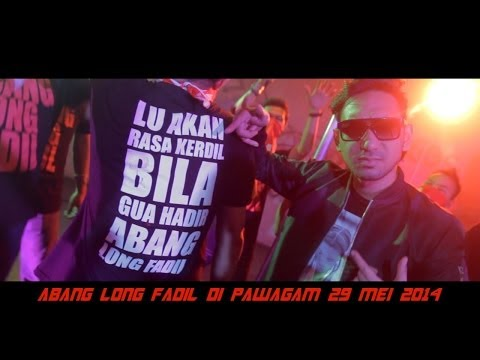 OST - ABANG LONG FADIL