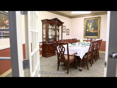 Bradford House Video Tour